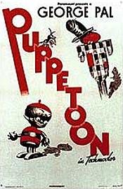 puppetoon