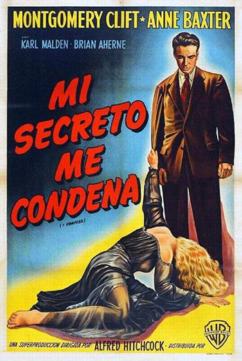 I Confess Spanish