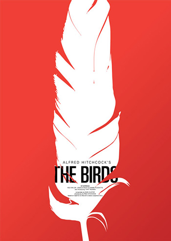 The Birds by Corey Holms