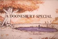 Doonesbury Special